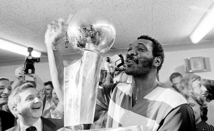 What Can We Learn About and From the NBA Champion 1978 Washington Bullets?