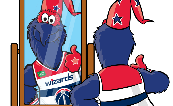 How The Wizards Discovered Their Identity as the Most Unlikable Team in theNBA