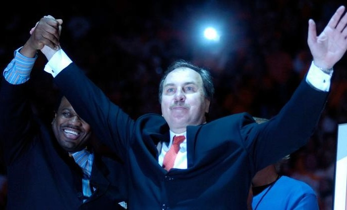 The Wizards Fired Ernie and Brought Hope Back to theFanbase