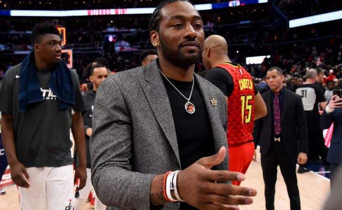 Gang Signs of the Times – Who's Scheming on John Wall?